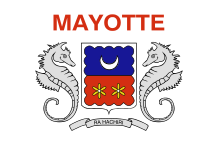 ISO 3166 Mayotte