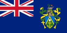 ISO 3166 Islas Pitcairn