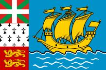 ISO 3166 San Pedro y Miquelón