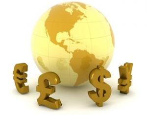 ISO 4217 divisas